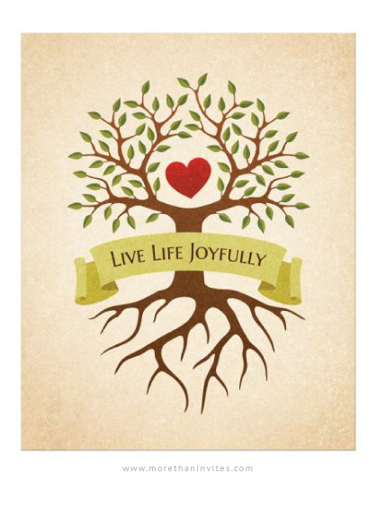 Quotes about Living life joyfully 21 quotes