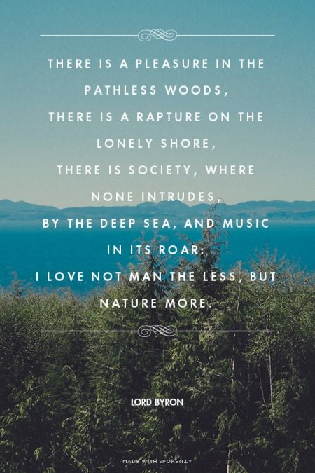 Quotes about Man s relationship with nature 16 quotes