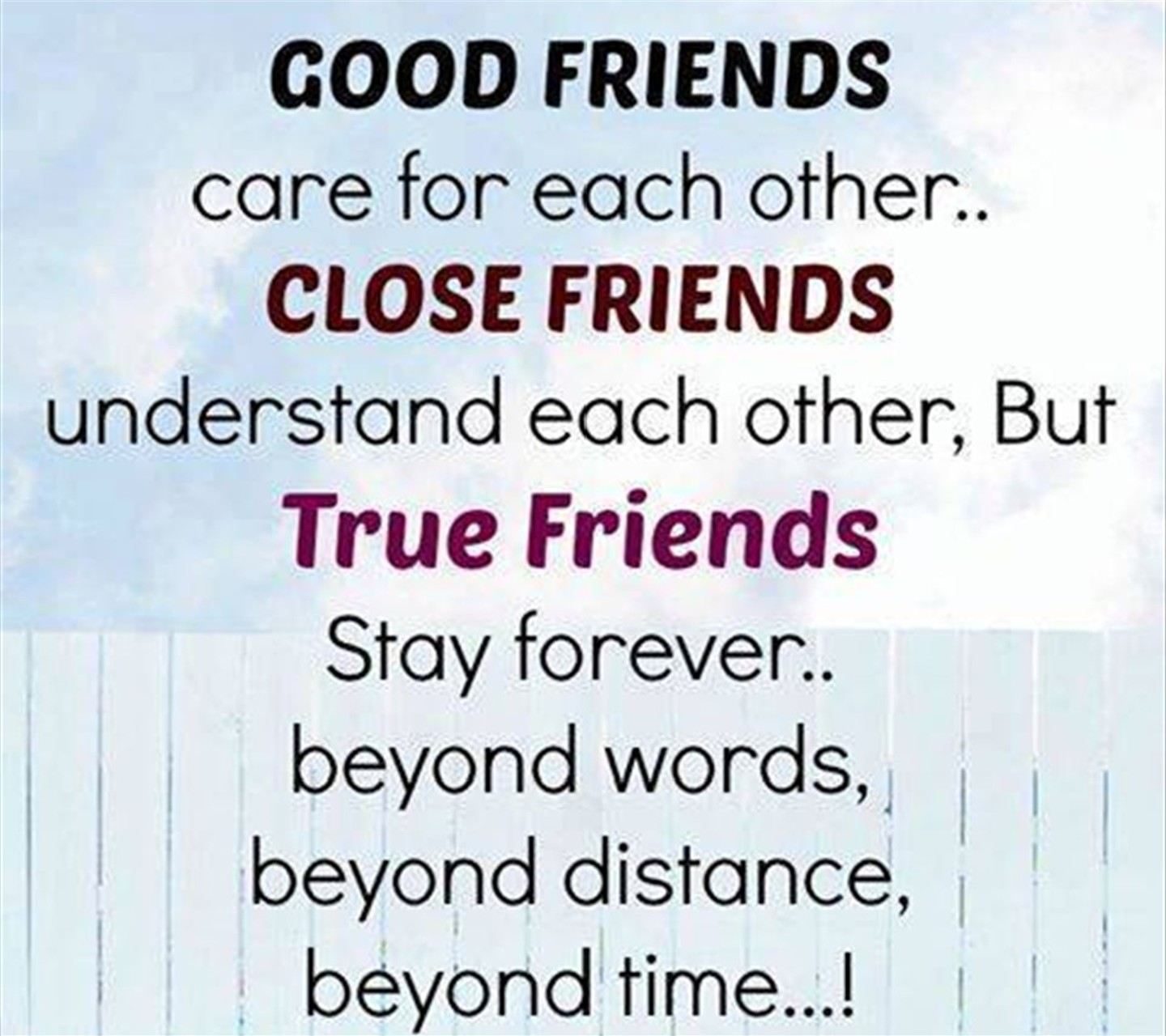 Quotes about Care in friendship 32 quotes
