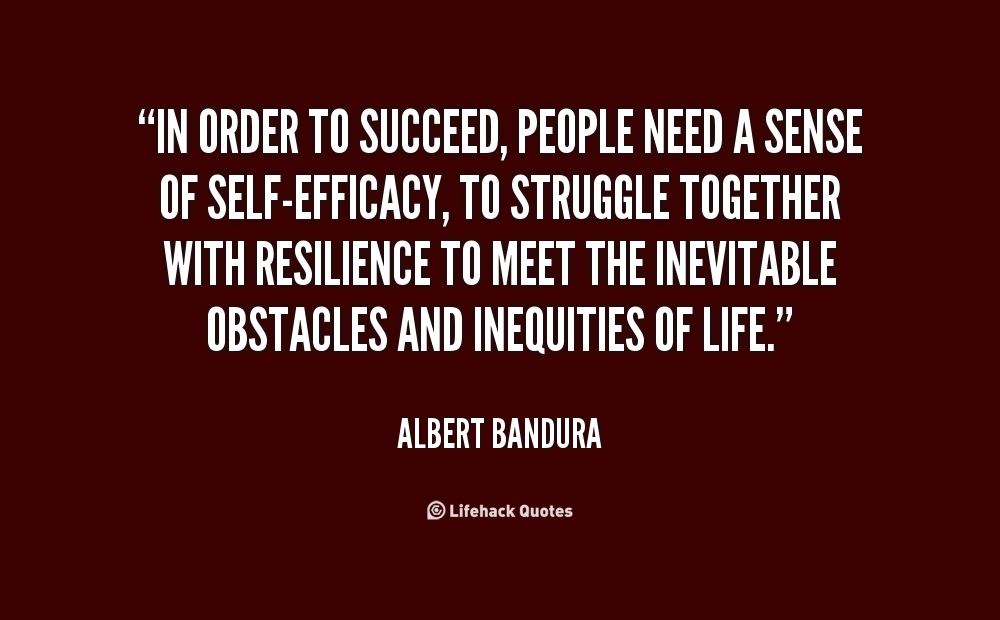 Quotes about Efficacy 93 quotes