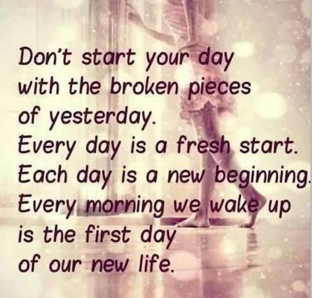 Quotes about Starting Anew 47 quotes