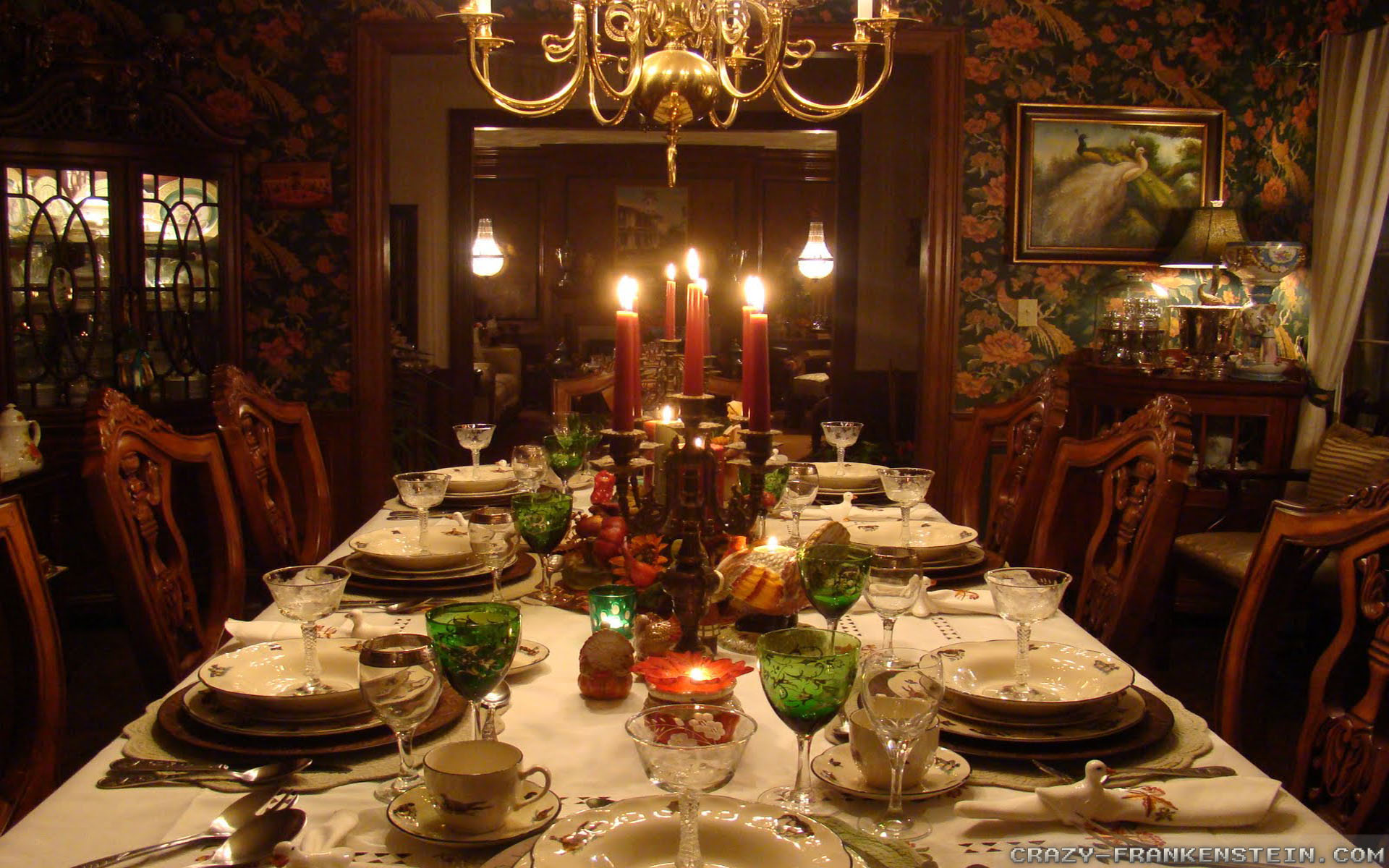Quotes about Thanksgiving dinner 38 quotes