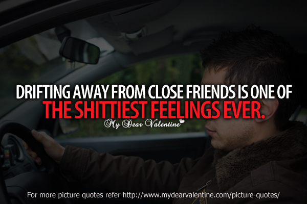 Quotes about Being close friends 29 quotes