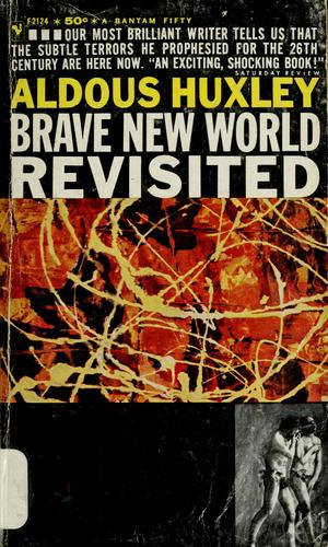 Quotes about Dystopia brave new world 14 quotes