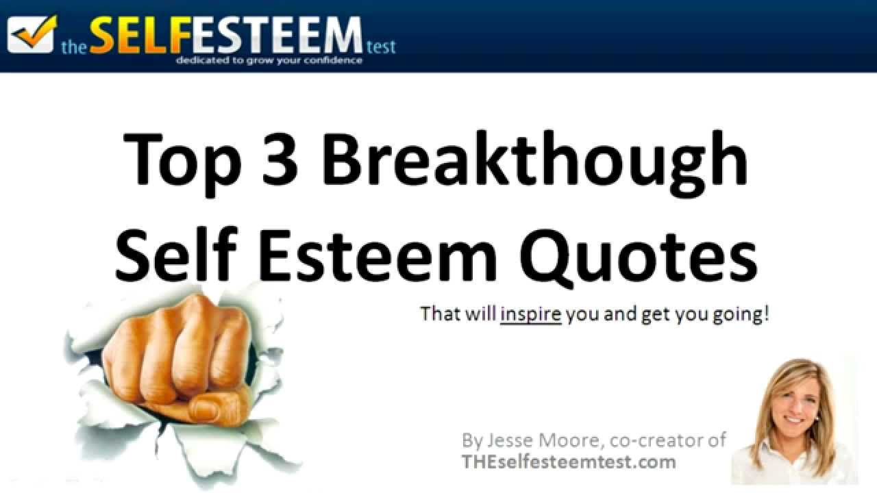Quotes about Self Esteem 526 quotes