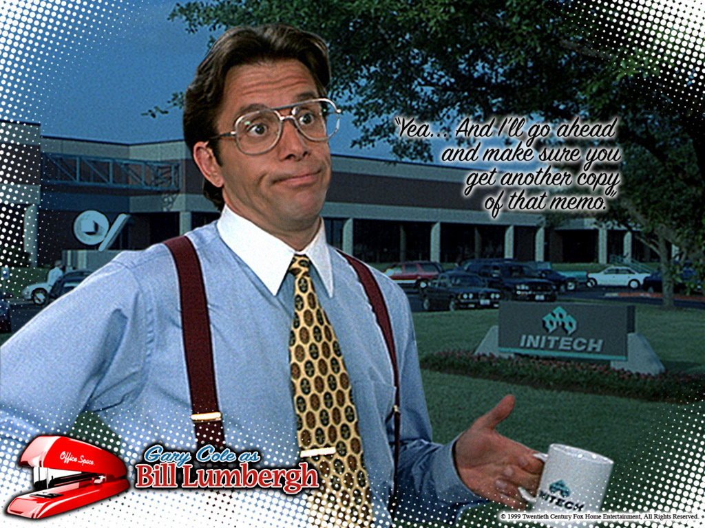 Office Space Quotes Enchanting Quotes About Office Space 45 Quotes