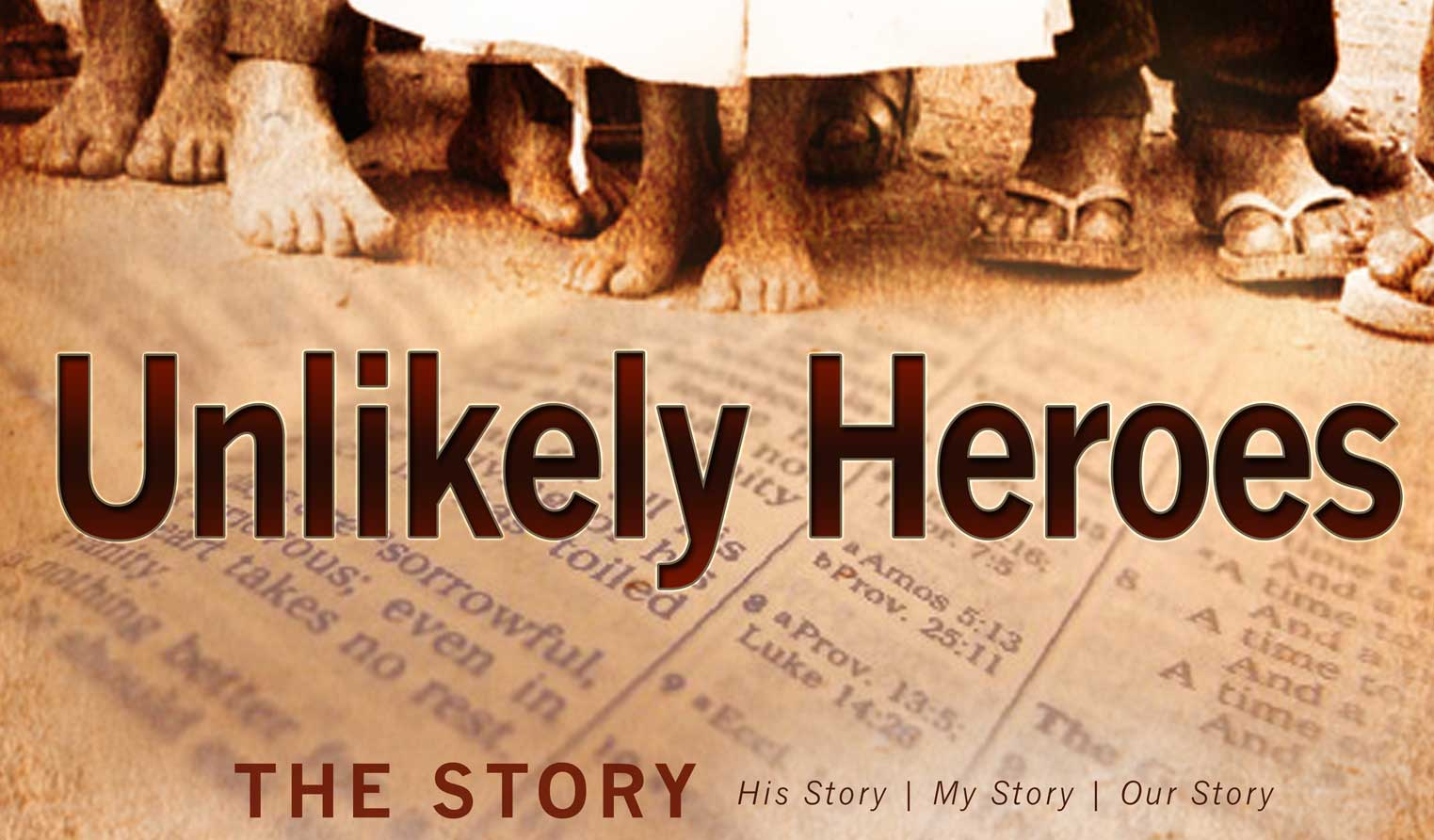 the unlikely hero Amazoncom: the unlikely hero war hero: the unlikely story of a stray dog, an american soldier and the battle of their lives (kindle single) may 13.