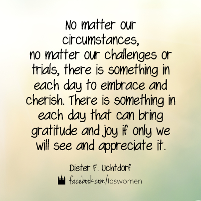 Quotes About Cherishing Each Day 8 Quotes