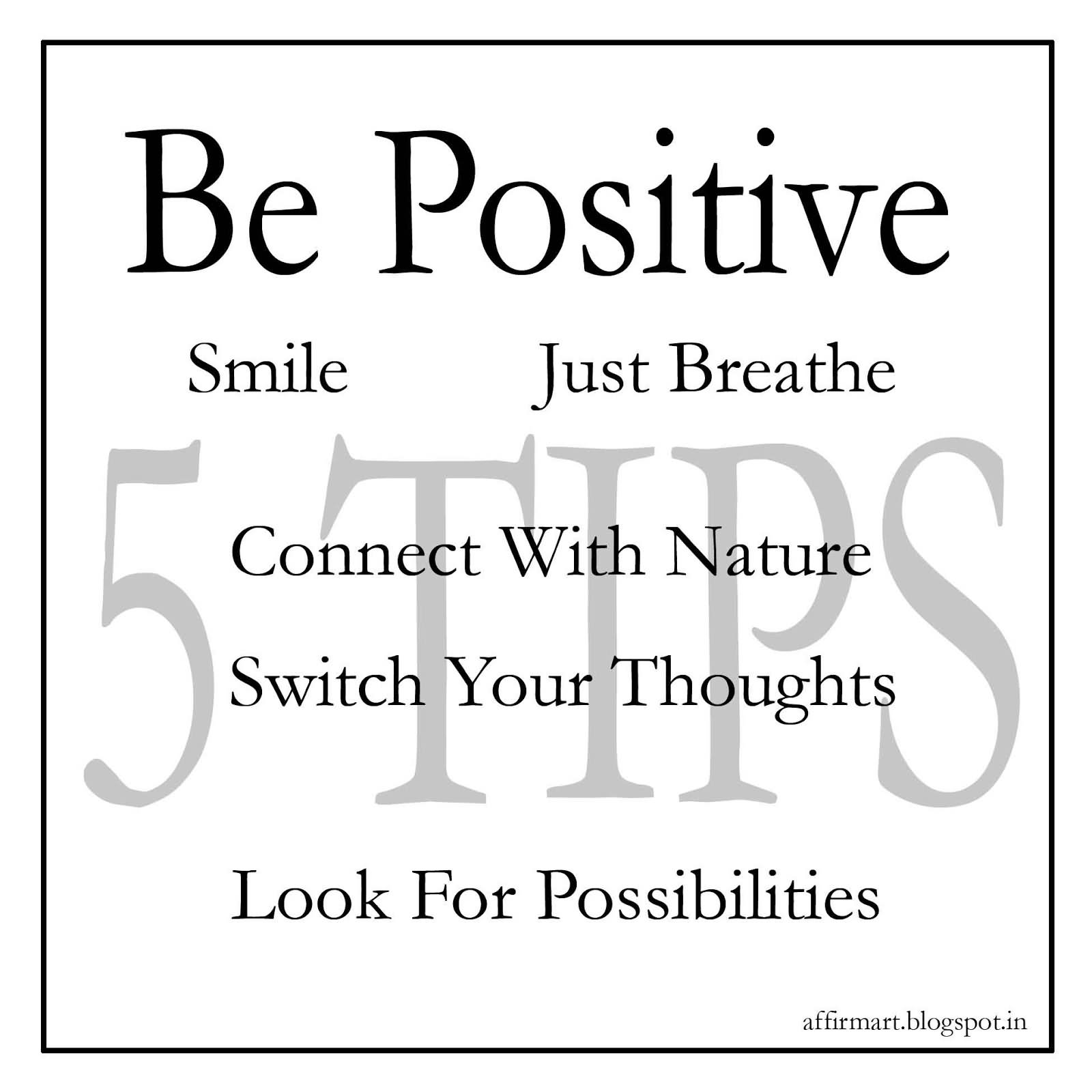 Quotes About Keep A Positive Attitude 18 Quotes
