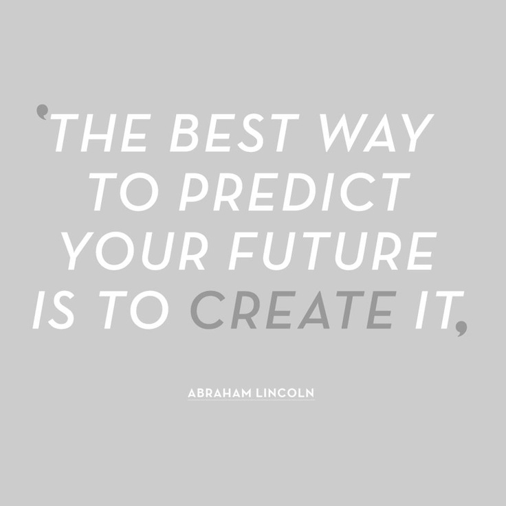 Quotes about Predict (392 quotes)