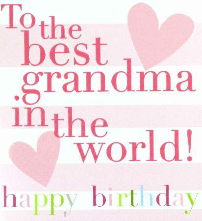 Quotes about Grandma (220 quotes)