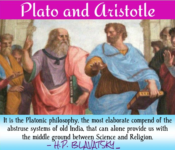 plato and aristotle 7 essay