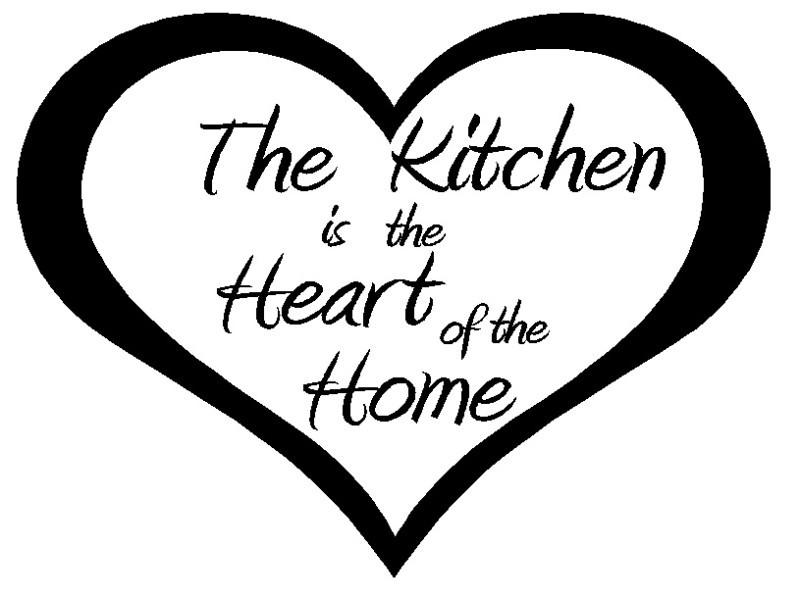 Quotes About Kitchens Heart Of Home 15