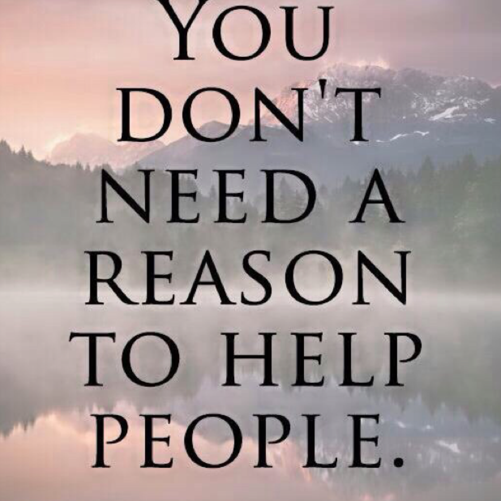 Quotes About Helping Those In Need (19 Quotes