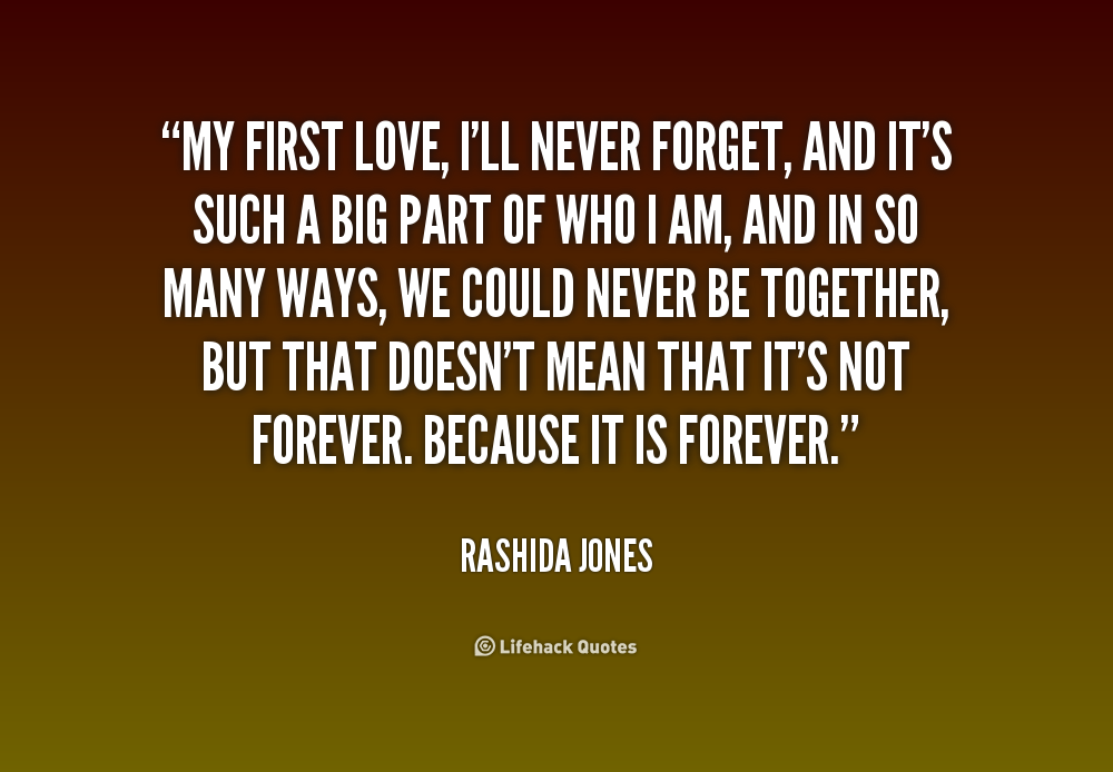 Quotes About Forget Love