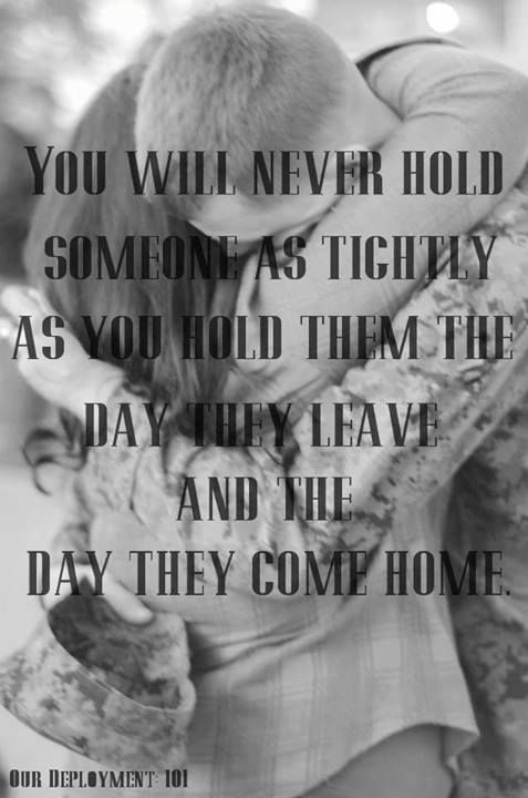 Quotes About Army Coming Home (18 Quotes