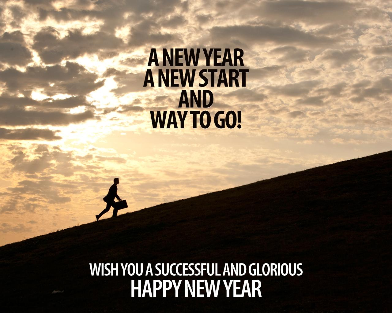 quotes about new year to come quotes