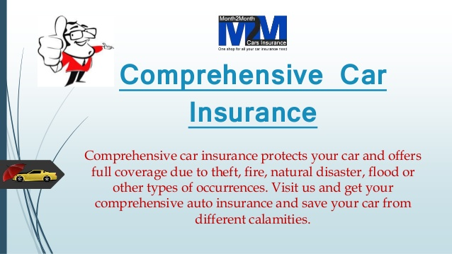 Quotes About Comprehensive Insurance 20 Quotes