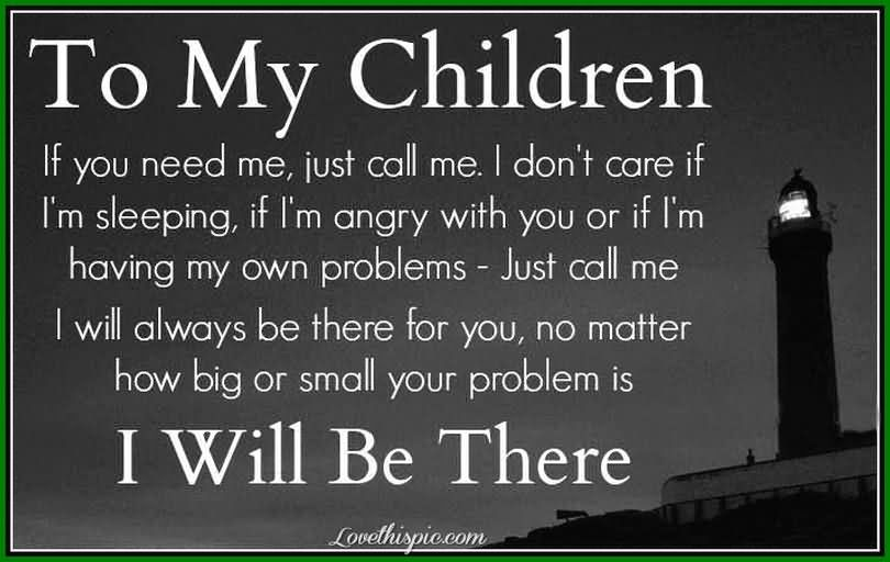 Quotes About Having Own Family 30 Quotes