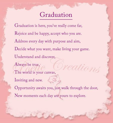 Quotes about Daughters graduation (21 quotes)