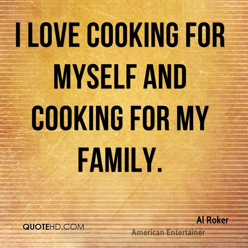 Quotes about Cooking love 124 quotes