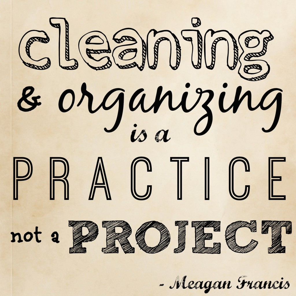Quotes about House Cleaning (52 quotes)