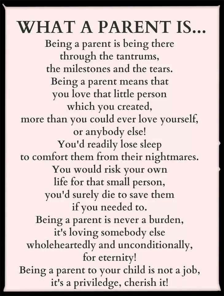 Quotes About Parenting Being Tough 19 Quotes