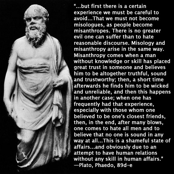 socrates philosophical ideology A number of early greek philosophers active before and during the time of socrates are collectively known as the pre-socratics their inquiries spanned the workings of the natural world as well as human society, ethics, and religion.