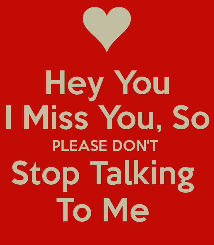 Quotes About Dont Talk To Me 138 Quotes