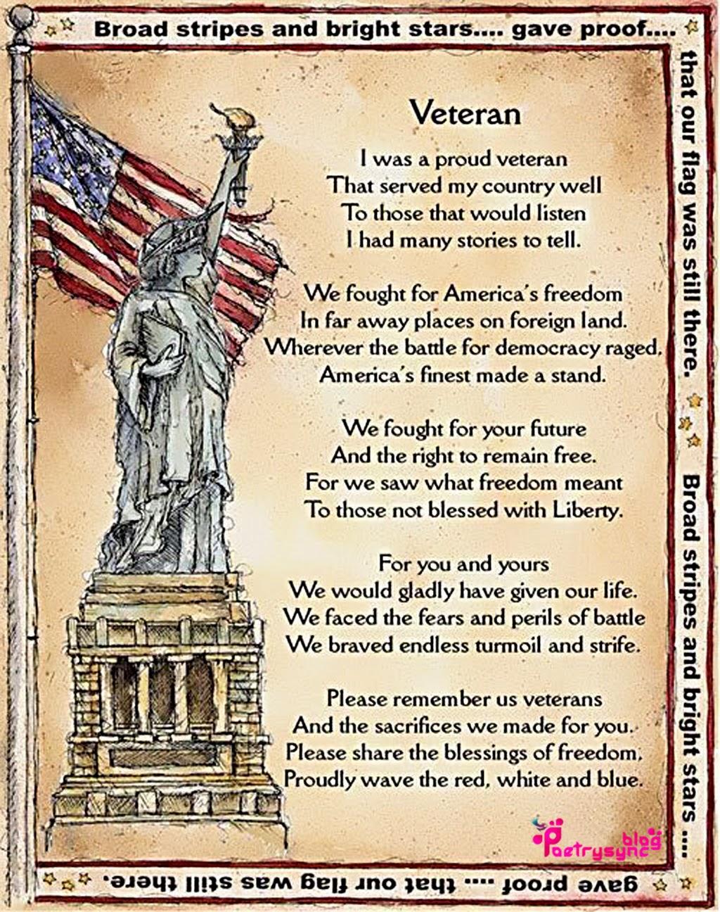 American Veteran Freedom Quotes