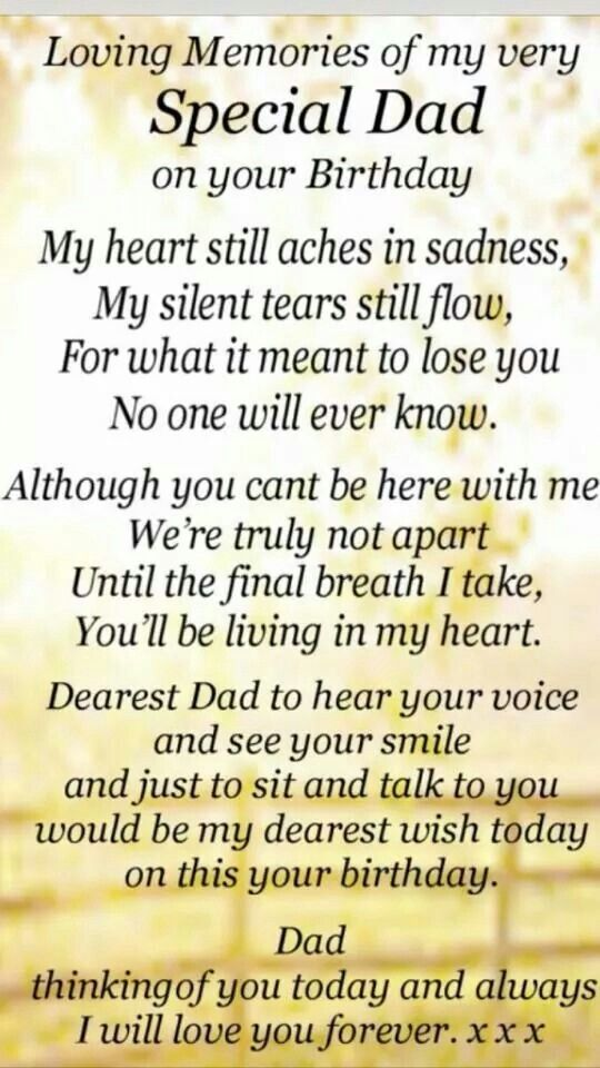 Inspirational Quote For Rest In Peace Dad - Paulcong
