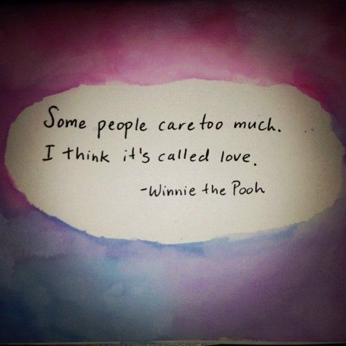 Quotes About Care And Love 336 Quotes