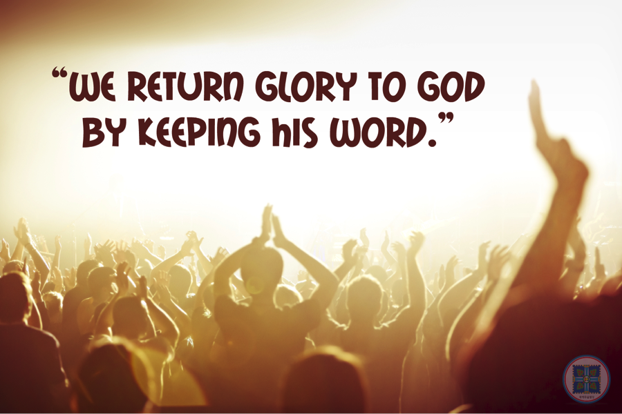 Quotes About Glory To God 275 Quotes