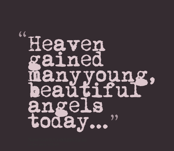 Quotes About Beautiful Angels 67 Quotes