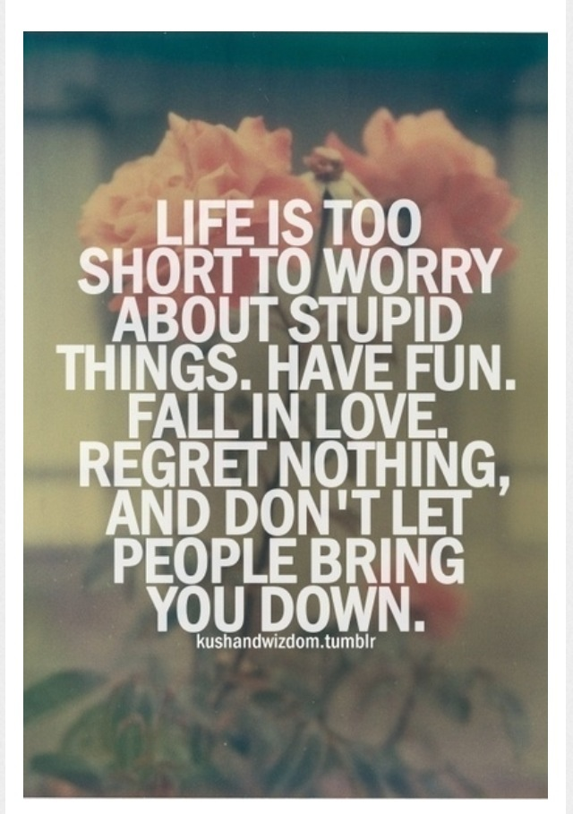 Quotes About Nothing Bringing You Down 17 Quotes