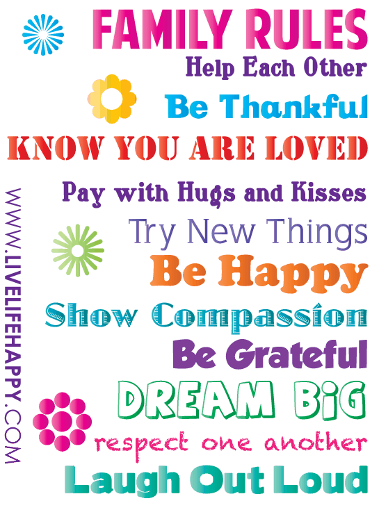 Quotes about Big families 71 quotes