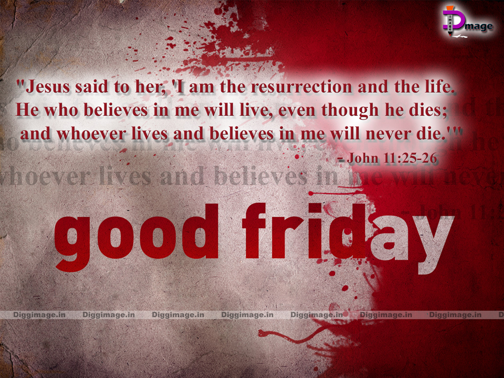 Quotes About Good Friday 99 Quotes