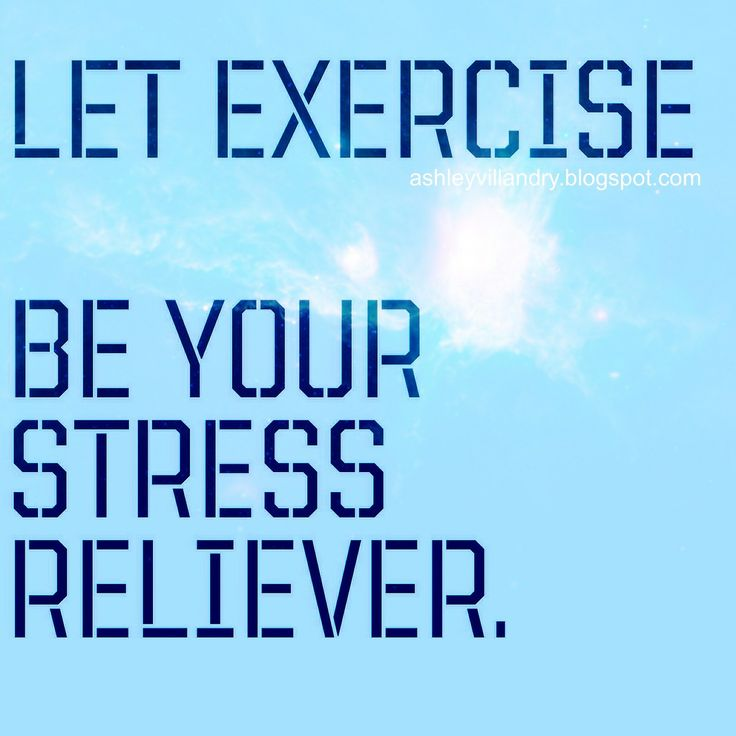 Quotes About Stress Reliever (36 Quotes
