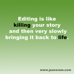 quotes about editor quotes