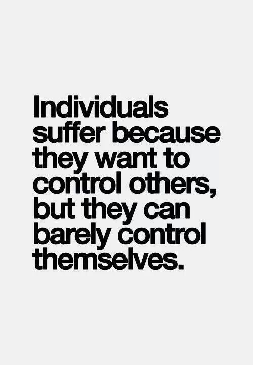 Image result for narcissists control freaks