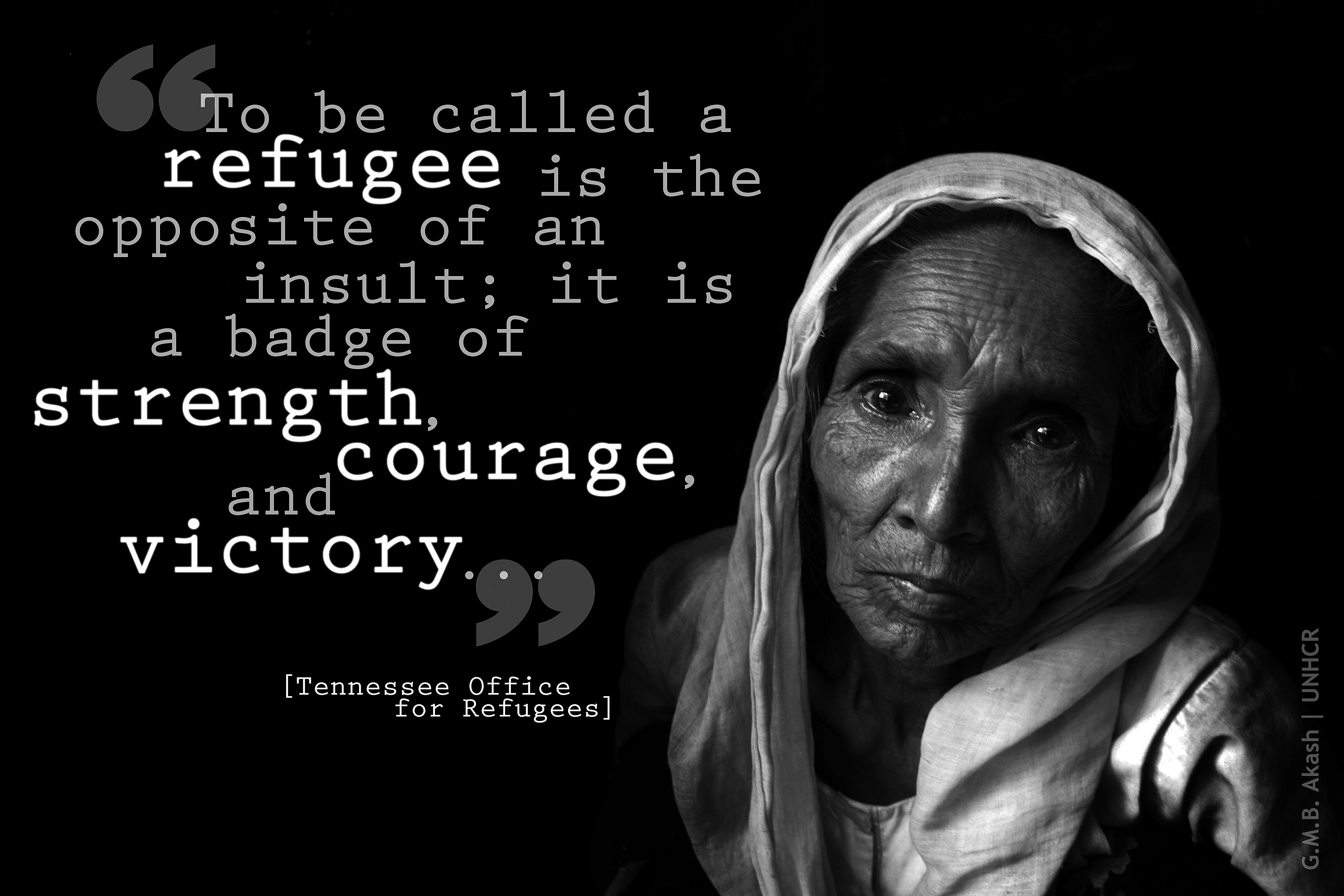 Quotes about Refuge 385 quotes