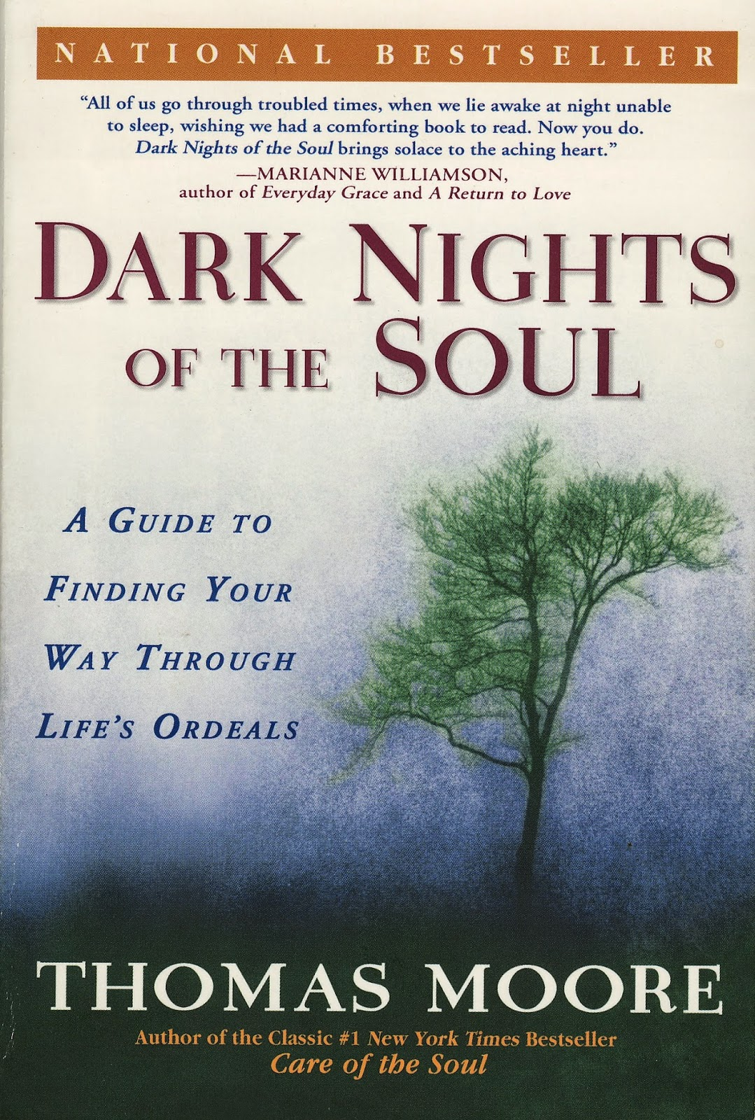 A Return To Love Quotes Quotes About Dark Night Of The Soul 65 Quotes
