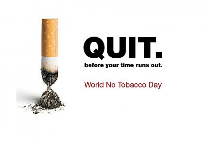 no smoking campaign essay
