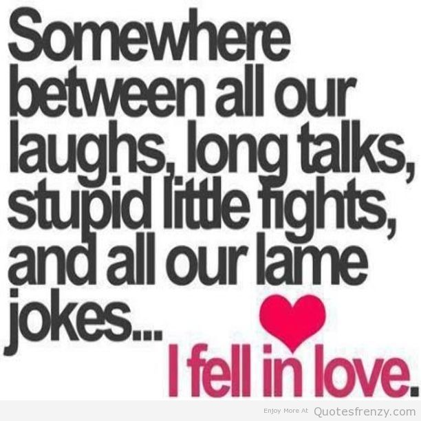 Quotes about Boyfriend and girlfriend (61 quotes)