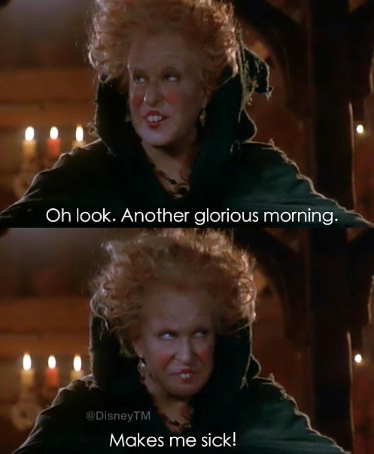 Quotes about Hocus Pocus (49 quotes)