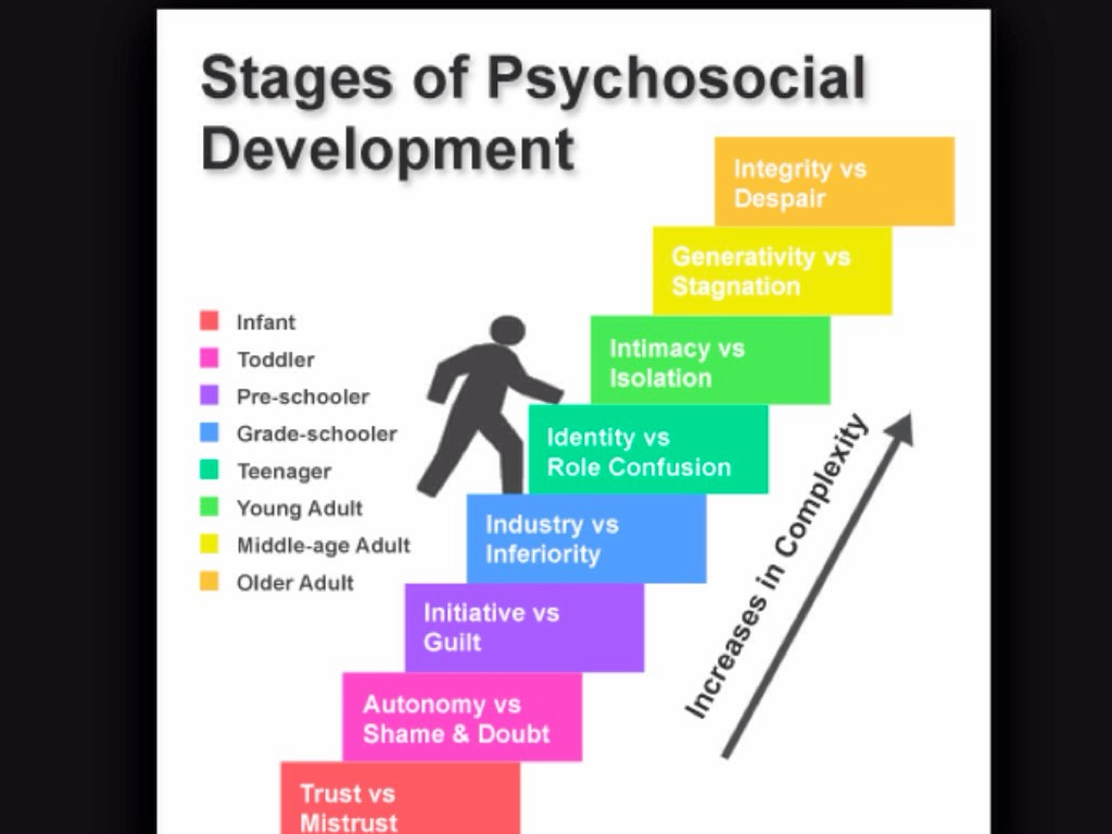 developmental psychology and stage