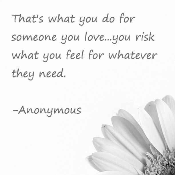 Quotes About Making Sacrifices For Love Soaknowledge