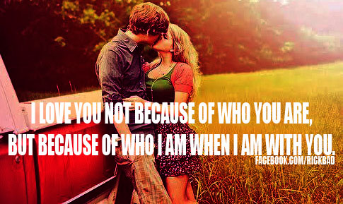 Quotes About Love Kiss 139 Quotes