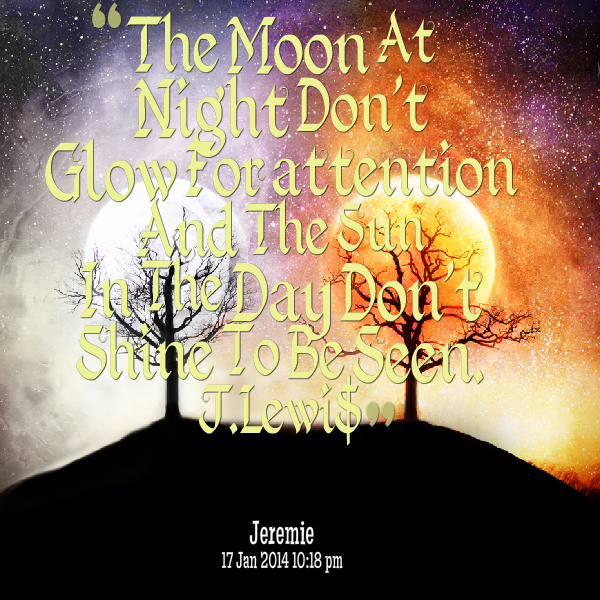 Quotes About Moon And Sun 60 Quotes Beauteous Sun And Moon Quotes