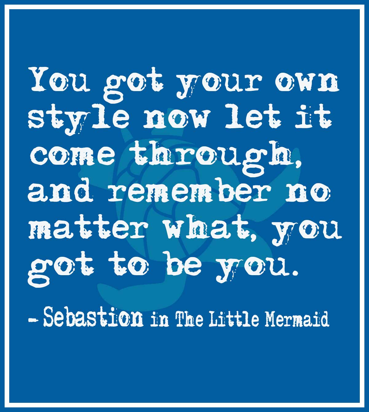 Quotes about The little mermaid (36 quotes) - photo#3